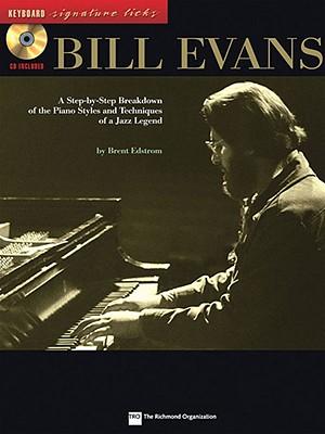Bill Evans By Edstrom, Brent